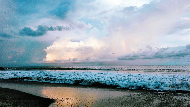 Montezuma Beach, Cobano, Puntarenas Province, Costa Rica