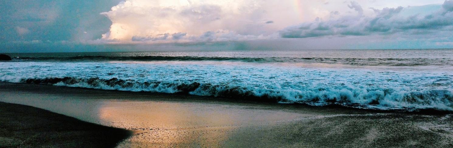 Montezuma, Kostarika