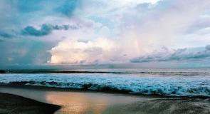 Pláž Montezuma