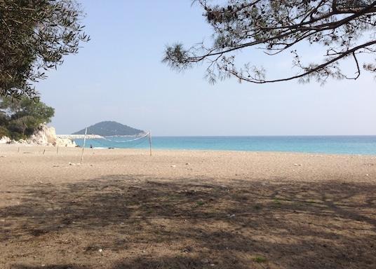 Beldibi, Tyrkia