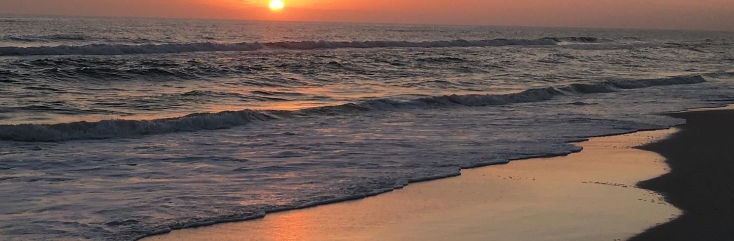 Panama City Beach, Flórída, Bandaríkin