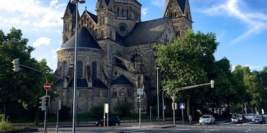 Süd, Koblenz, Rheinland-Pfalz, Deutschland