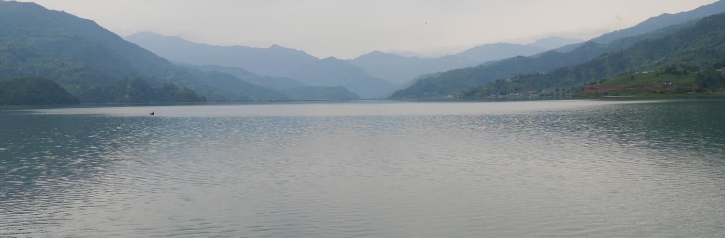 Kaski, Nepal
