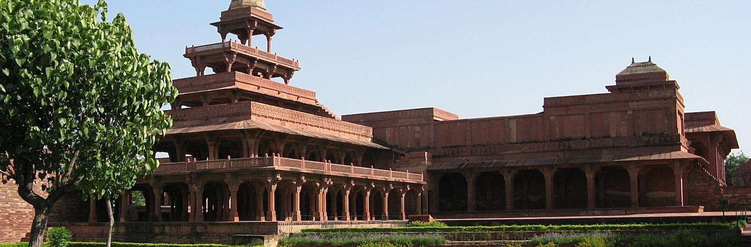 Kiraoli, India
