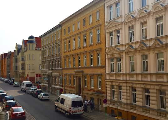 Halle (Saale), Alemania