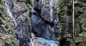 Gorges de Partnach