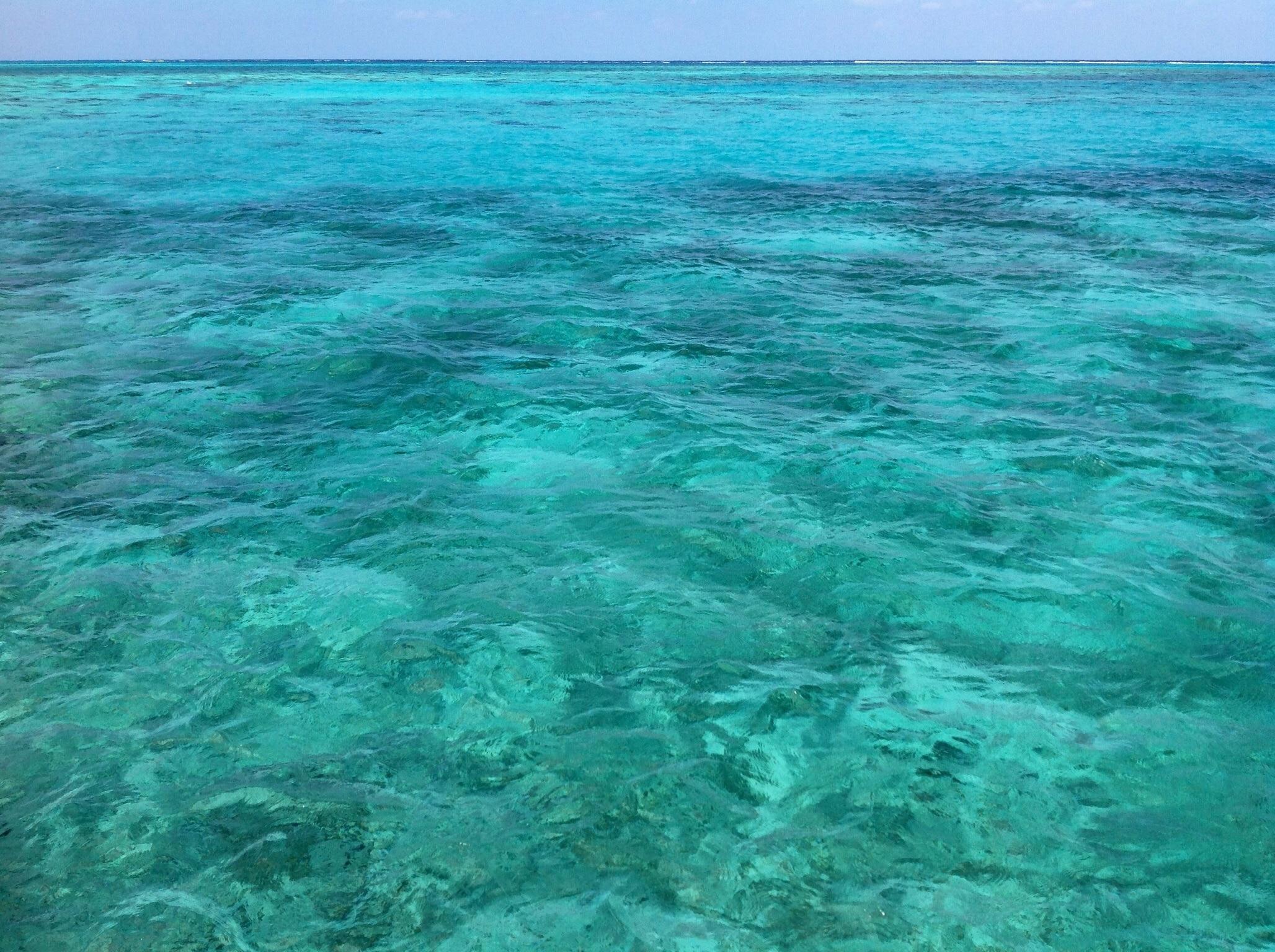 Rum Point, North Side, Caymaneilanden