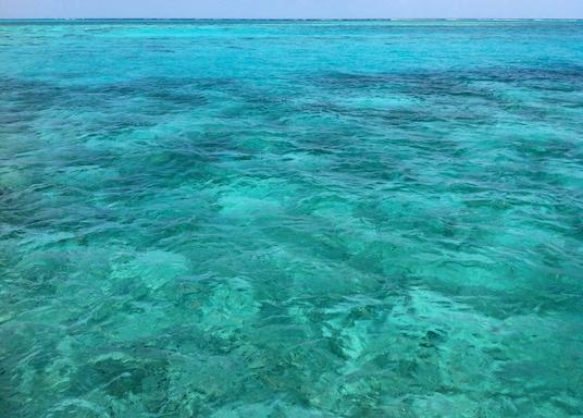 Rum Point, Islas Caimán