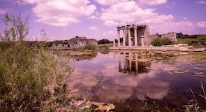 Ruinen von Milet