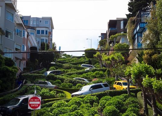 San Francisco, California, United States of America