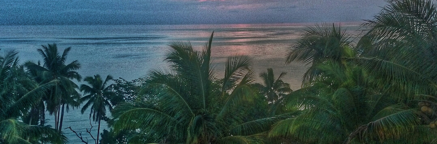 Manau-i-Ra, Fiji