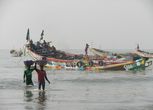 Tanji, Gambiya