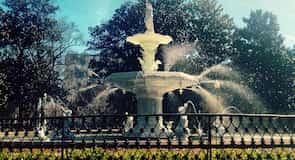 Parque Forsyth