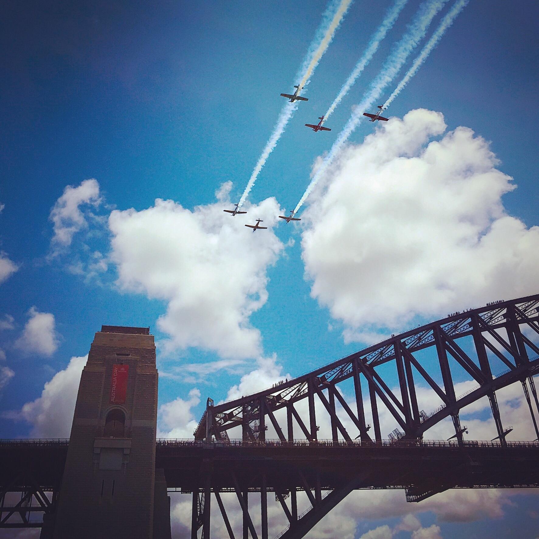 Rozelle, Sydney, New South Wales, Australia