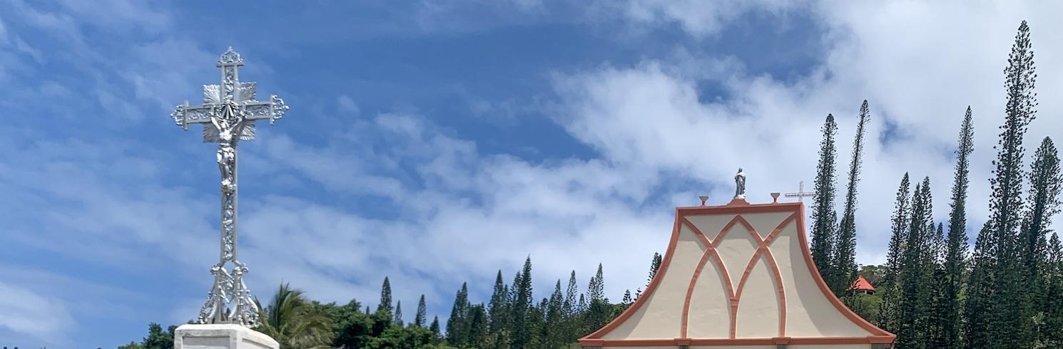 Vao, Nueva Caledonia