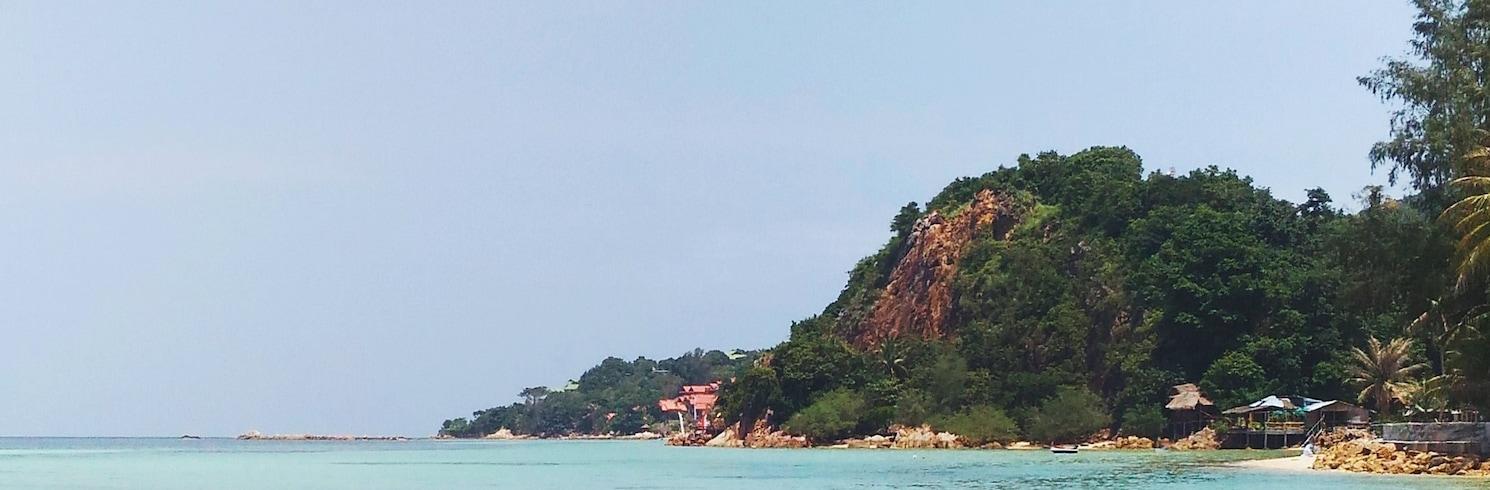 斯里塔奴, 泰國