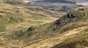 Llechwedd Slate Caverns (alas)