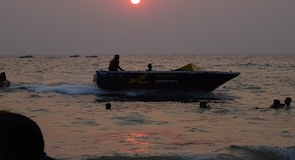 卡蘭加特海灘