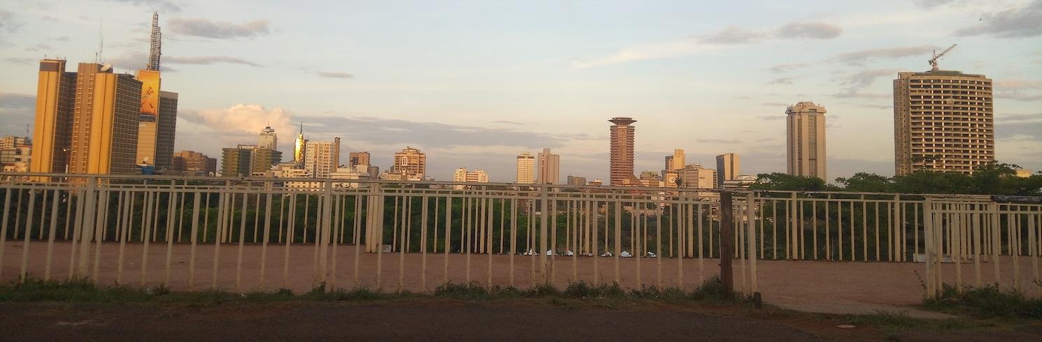 Westlands, Kenya