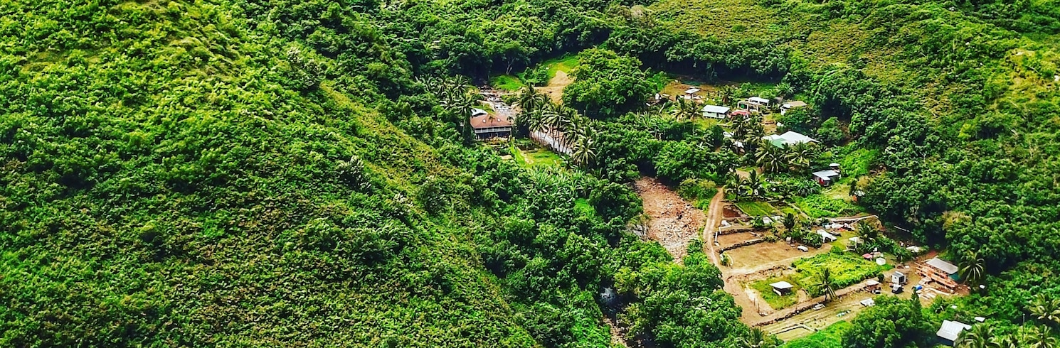 Kahakuloa, Hawaii, United States of America