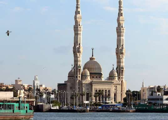 Port Said, Egypt