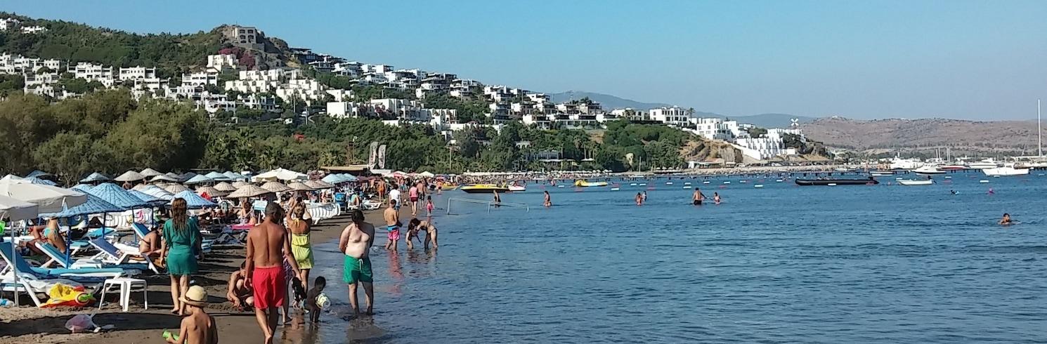 欧塔肯特, 土耳其