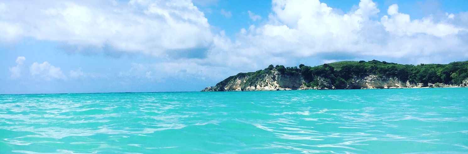 Elmakao, Dominikāna