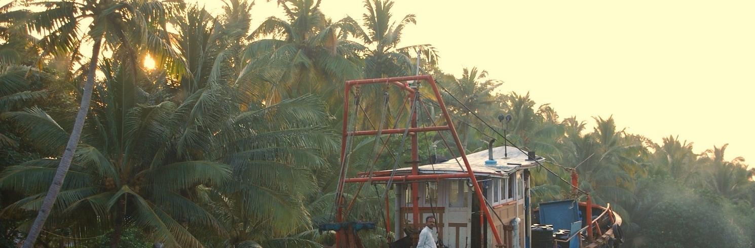 Kottayam, India