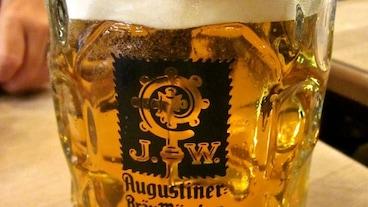 Augustiner-Brauerei/