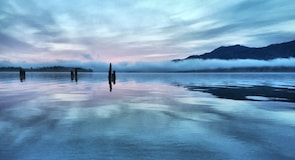 Lake Quinault Museum