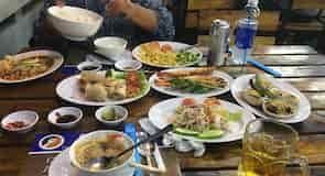 سوق فو كوك الليلي