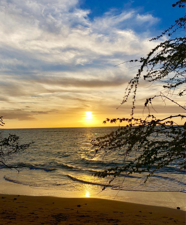 Waipuilani Park, Kihei, Hawaii, United States of America