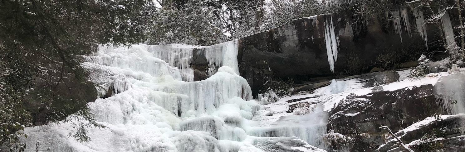 Gatlinburg, Tennessee, Egyesült Államok