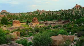 Hram Virupaksha