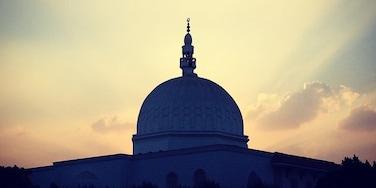 Sheikh Zayed-stad, Gouvernement Gizeh, Egypte