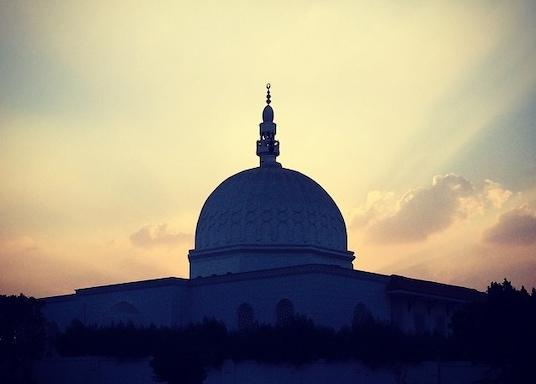 Sheikh Zayed City, Egipto