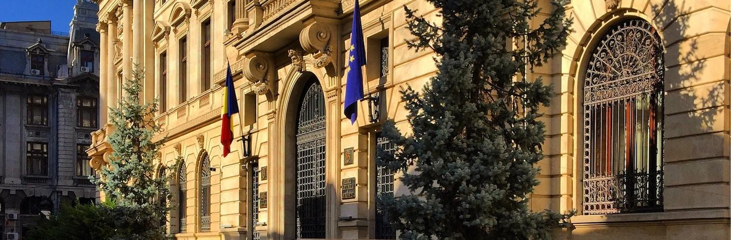 Sector 1, Romania