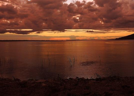 San José, El Petén, Guatemala