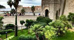 Gradska vrata od Pila