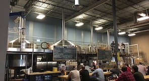 Birrificio Tröegs Brewing Company