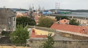 Fortezza di Pola