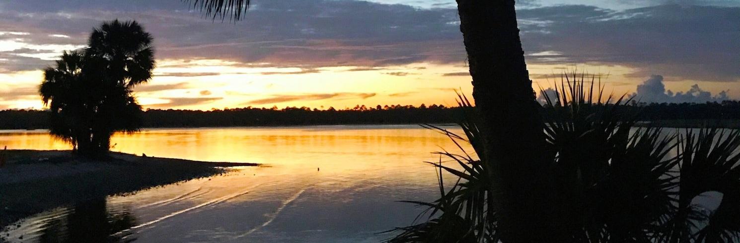 印第安隘口, 佛羅里達, 美國