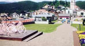 Santa Cristina Val Gardena