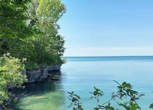 Comté de Prince Edward, Ontario, Canada