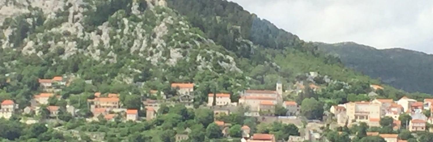 Vrgorac, Horvaatia