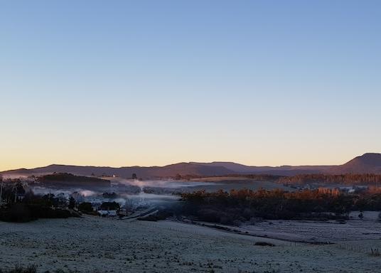 Deloraine, Tasmanija, Austrālija