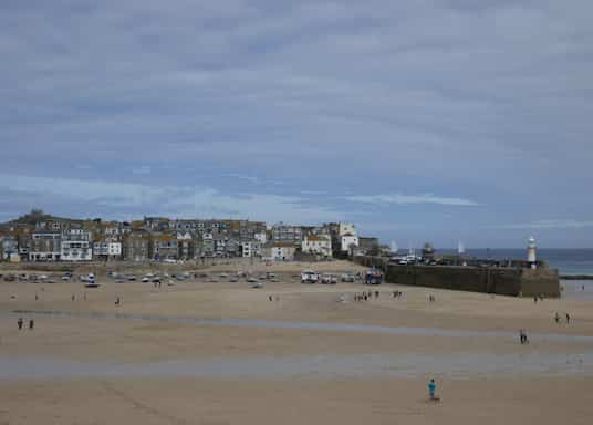 St. Ives, Reino Unido