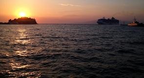 卡丁拉爾海區
