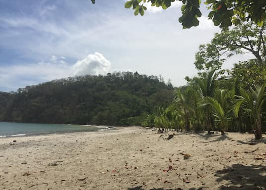 Punta Leona, Costa Rica