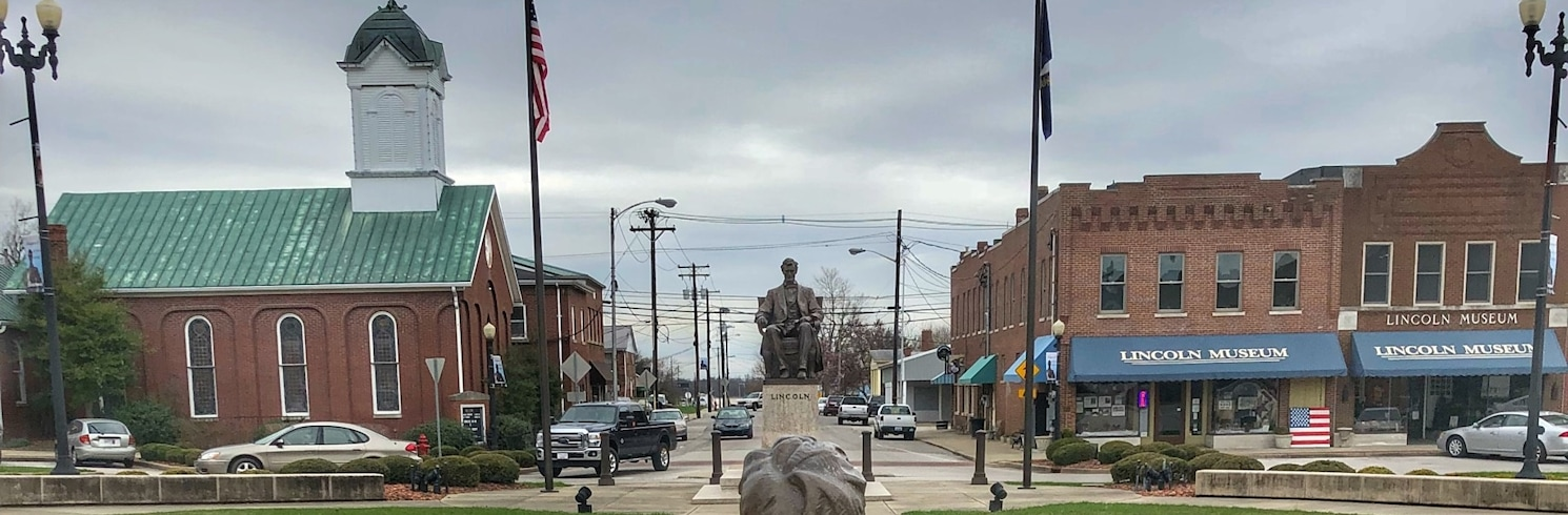 Elizabethtown, Kentucky, États-Unis d'Amérique